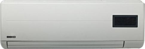 Beko BVC 070/071 Air Conditioner Wall Mounted