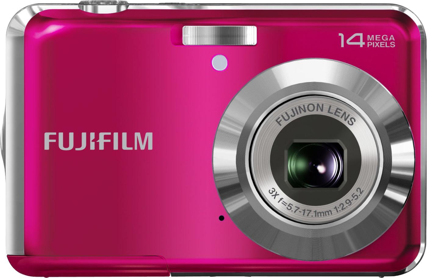 Fujifilm AV205