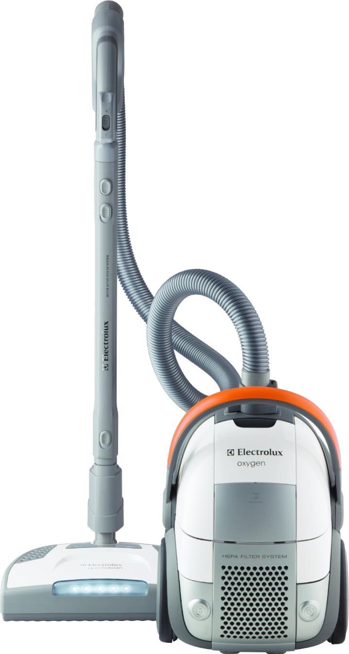 Electrolux Oxygen Cleaner EL6988EZX