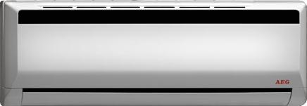 AEG KWS 35i Split Air Conditioner