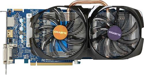 Gigabyte HD 7790 OC 2GB