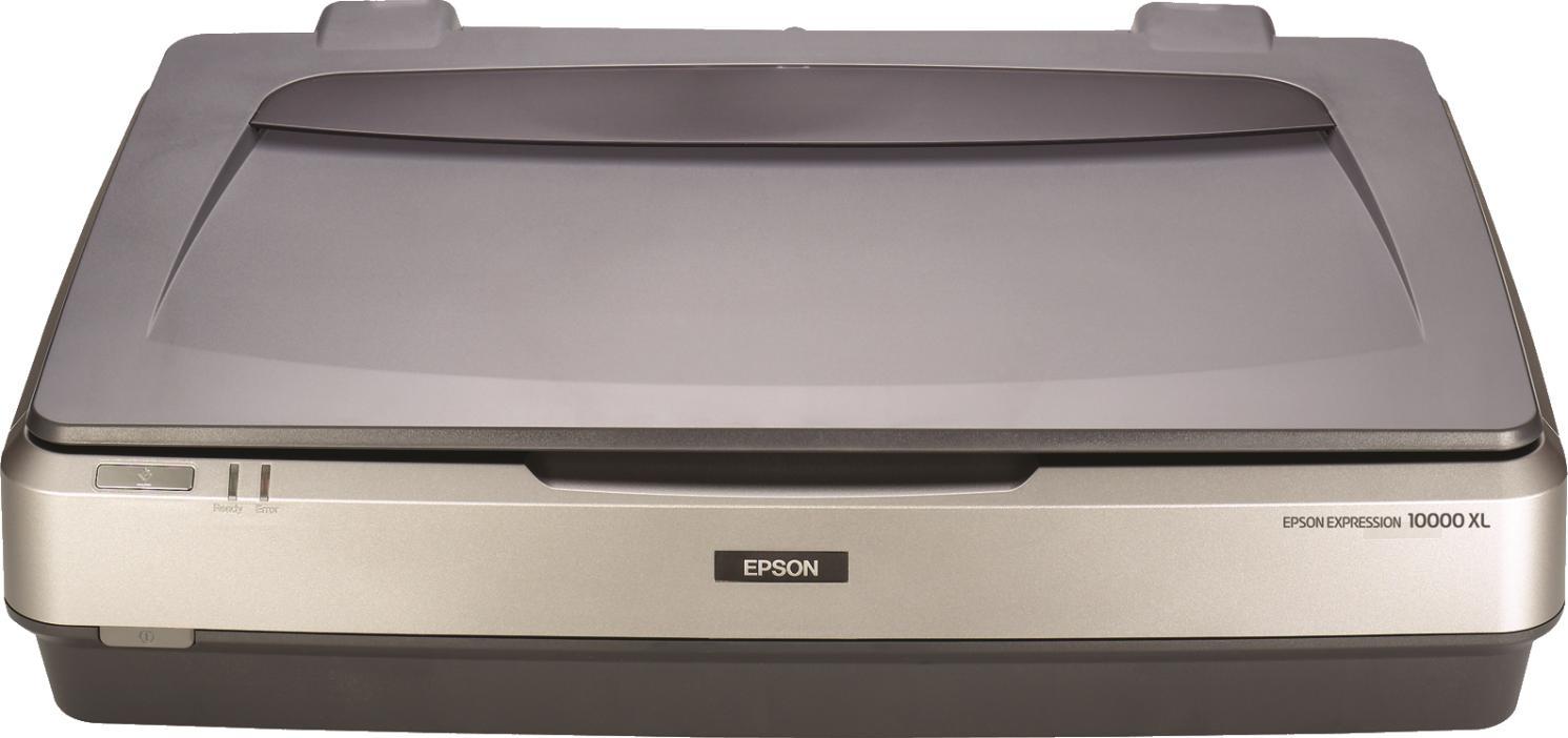 Epson Expression 10000XL