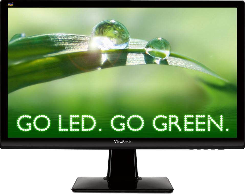 ViewSonic VA2342 LED