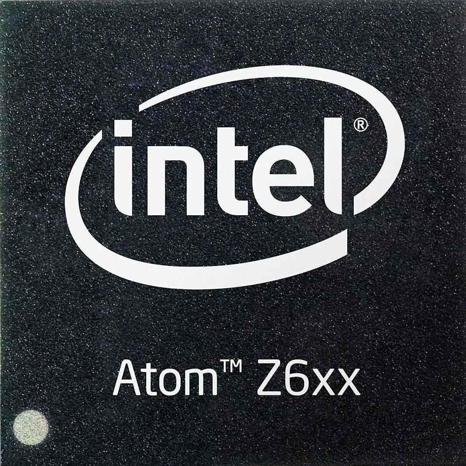 Intel Atom Z670
