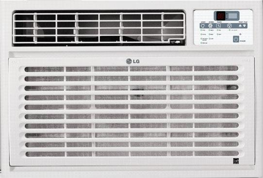 LG Window Air Conditioner LW1812ER