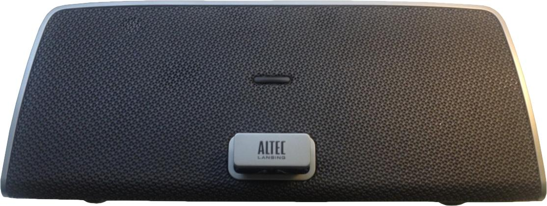 Altec Lansing inMotion 630