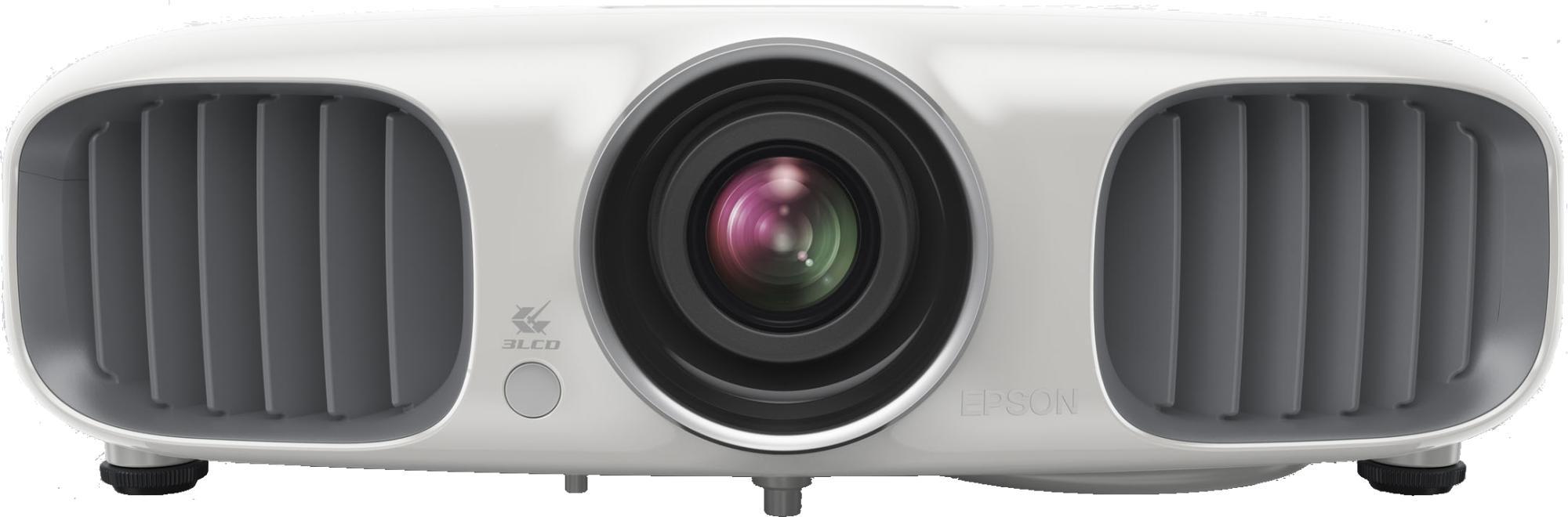 Epson PowerLite Home Cinema 3010e