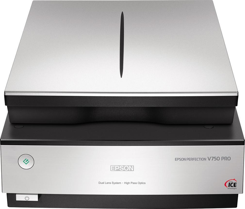 Epson Perfection V750-M Pro