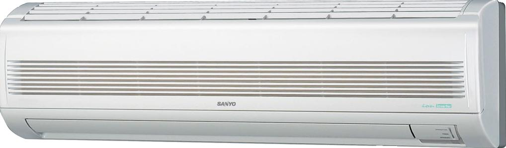Sanyo Multi Split Wall Mounted Air Conditioner KMS1272