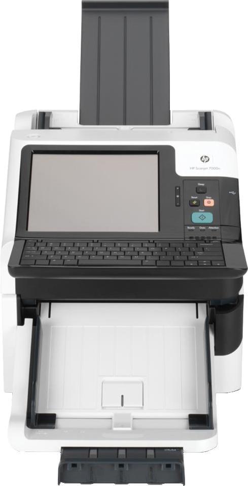 HP Scanjet Enterprise 7000n