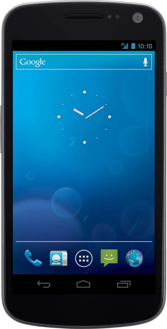 Samsung Galaxy Nexus LTE L700 Sprint