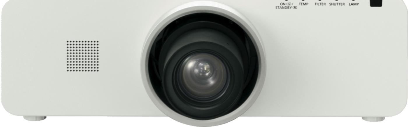 Panasonic PT-EZ570UL