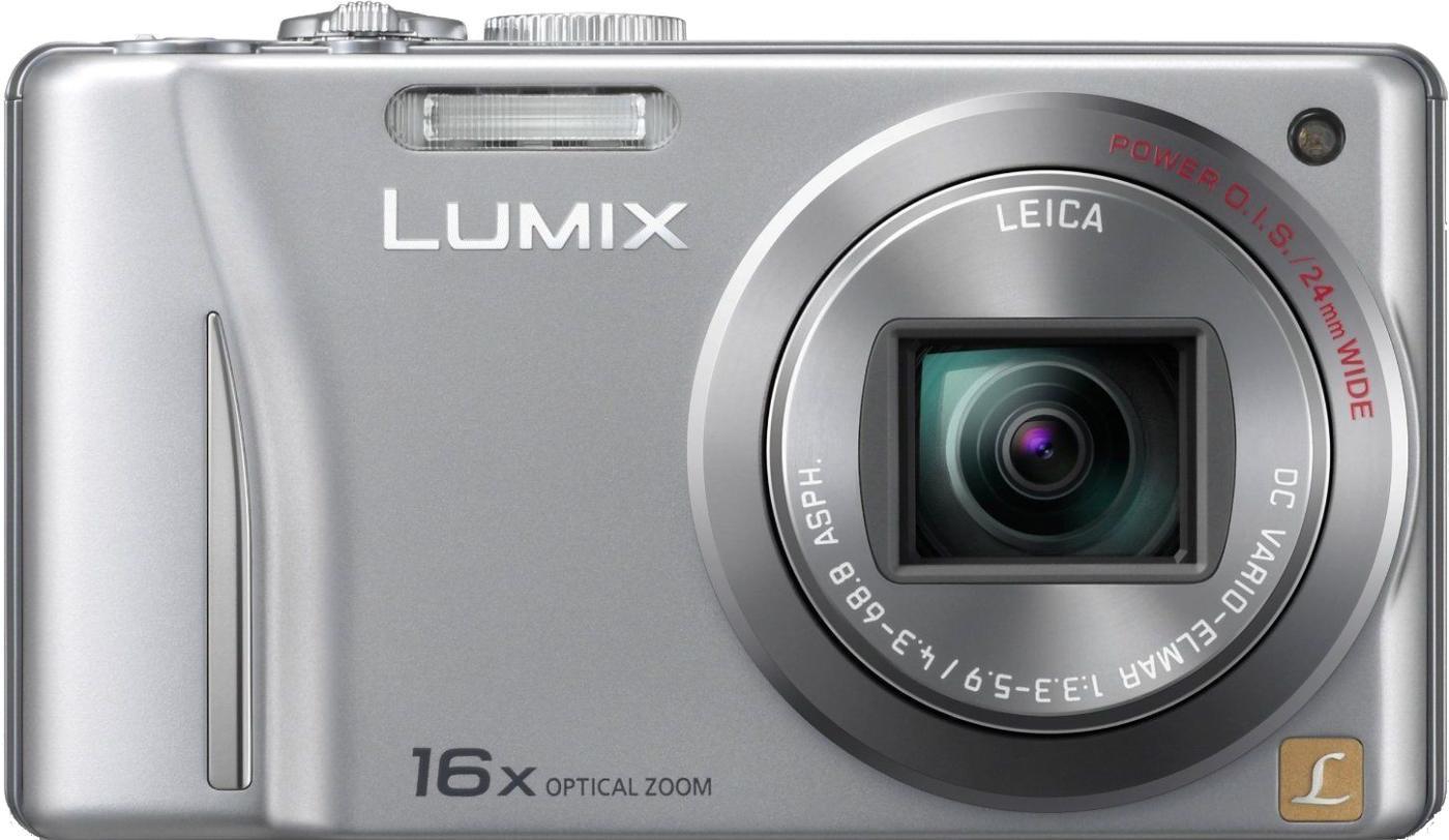Panasonic Lumix DMC-ZS8