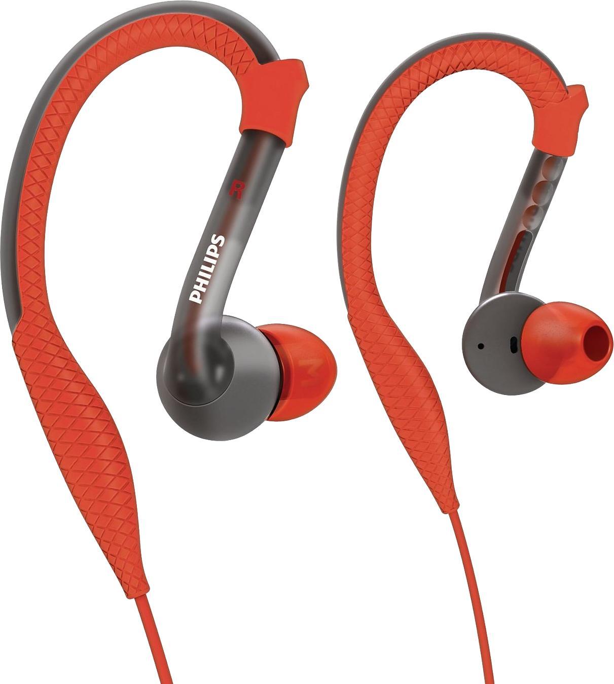 Philips ActionFit Earhook