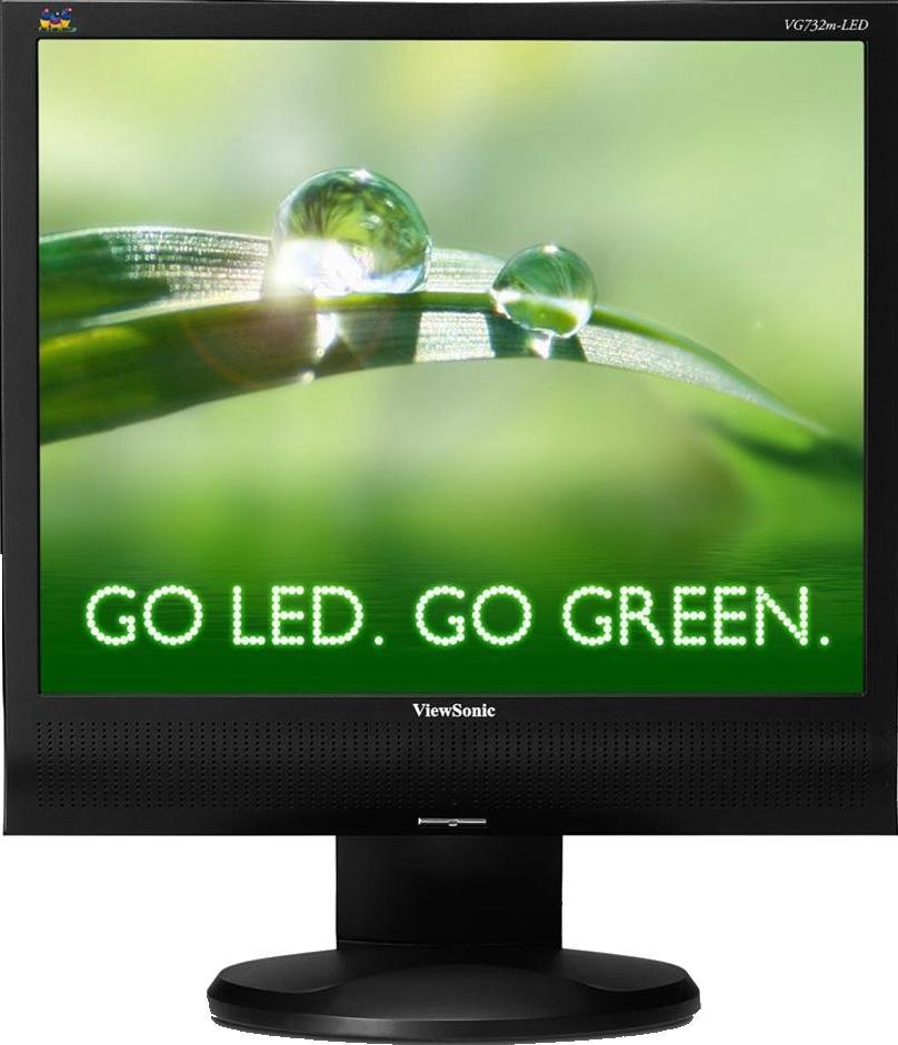 ViewSonic VG732m-LED