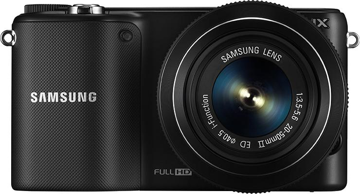 Samsung NX2000 + Samsung 20-50mm f/3.5-5.6 ED II NX