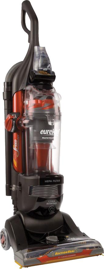 Eureka SuctionSeal PET AS1104A