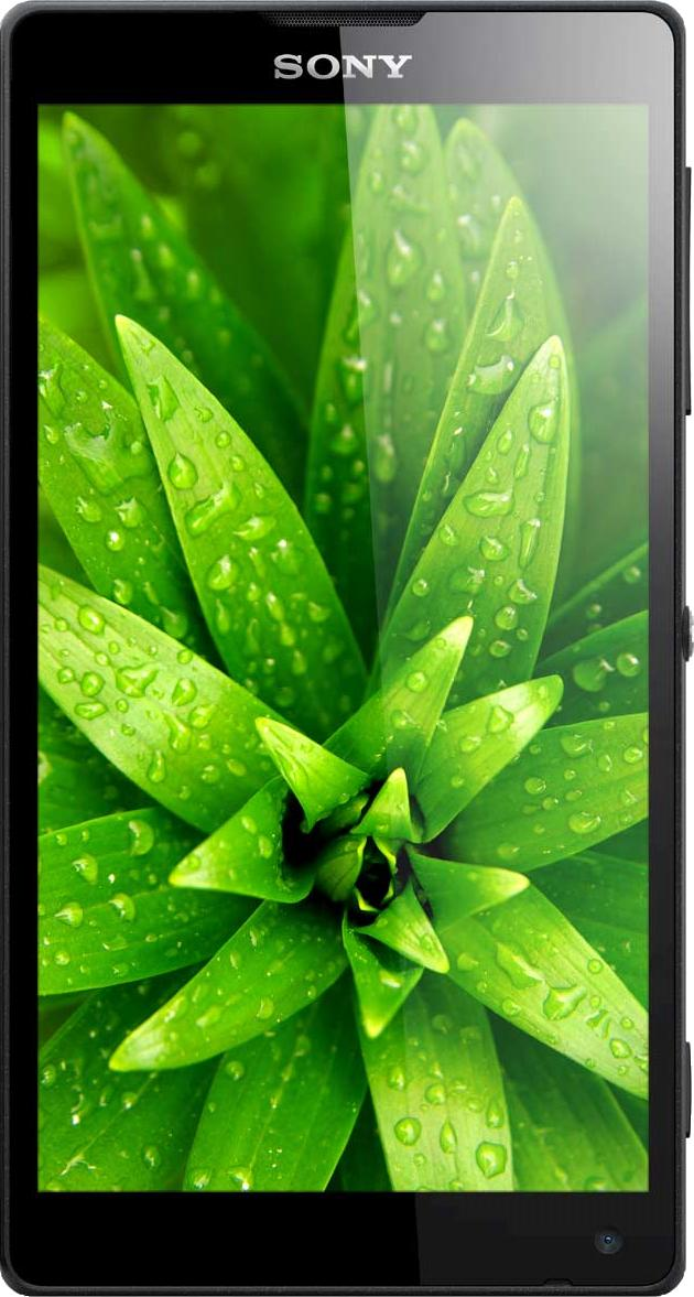 Sony Xperia ZL LTE