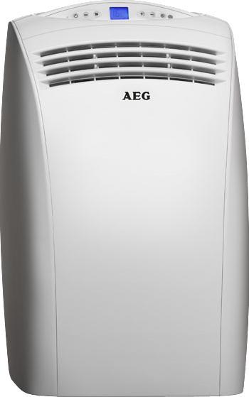 AEG K 29 A plus Portable 231592 Air Conditioner