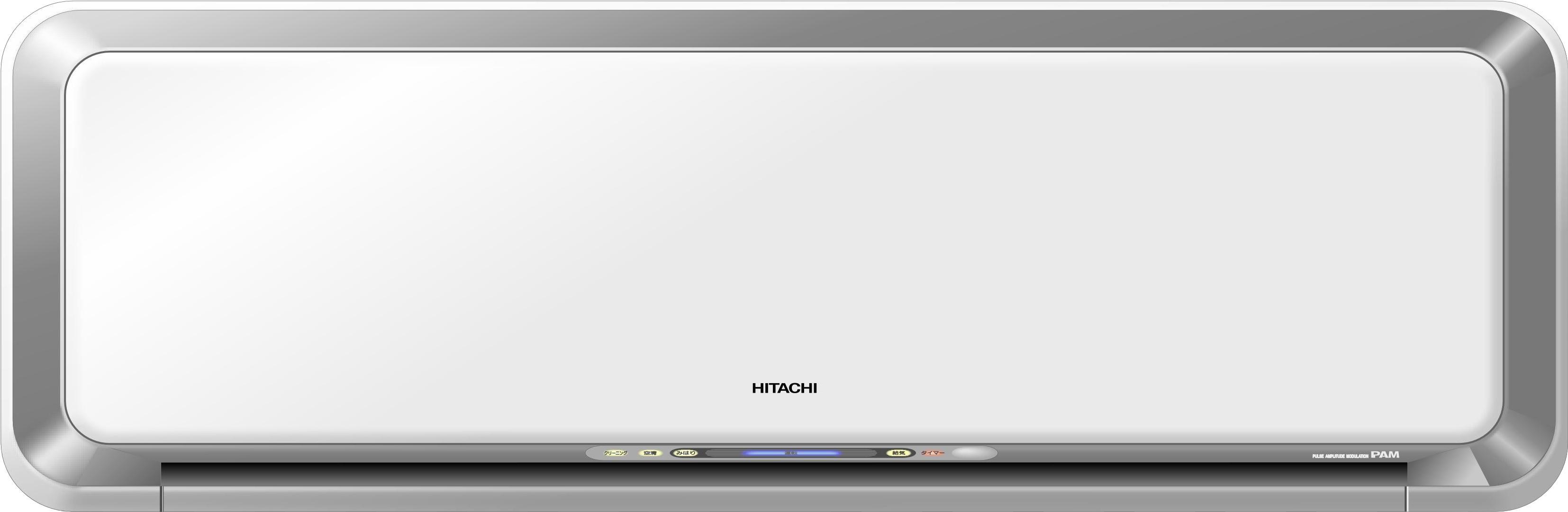 Hitachi RAS-35WX8