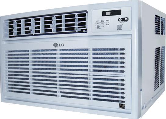 LG Window Air Conditioner LW1512ER