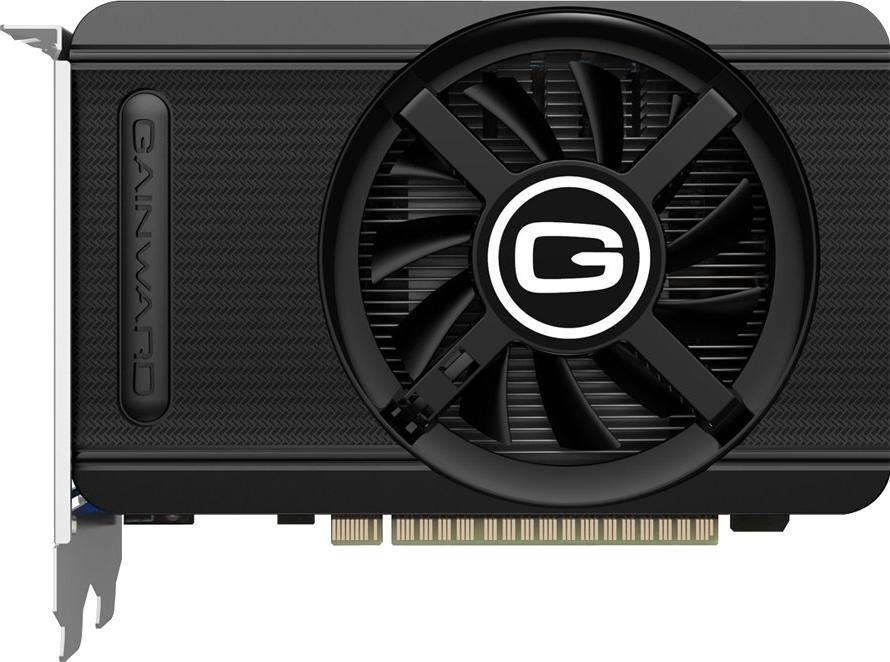 Gainward GeForce GTX 650 Ti Boost