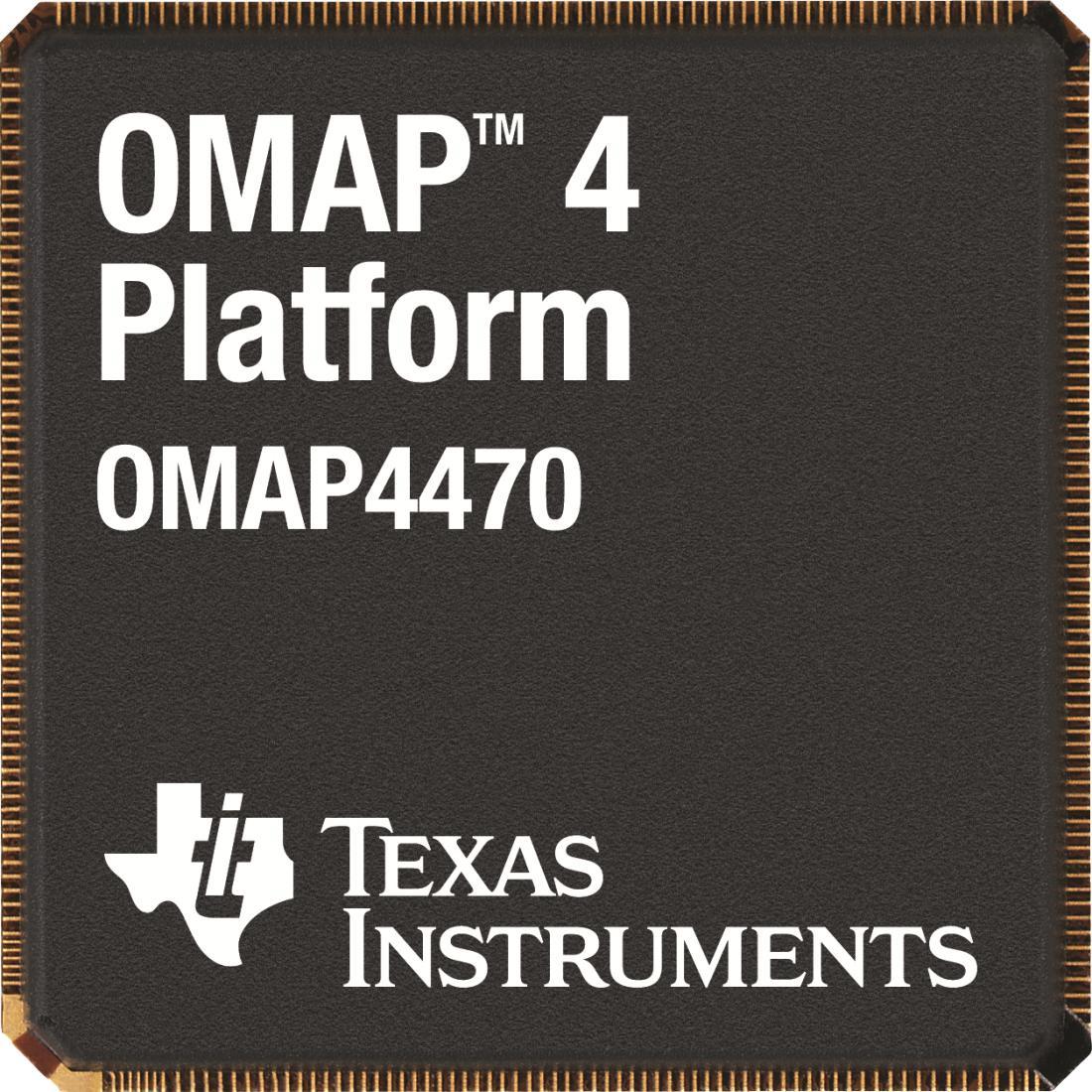 Texas Instruments OMAP4460