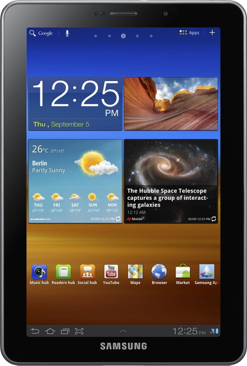 Samsung Galaxy Tab 7.7 P6800 64GB