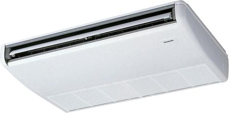 Panasonic Ceiling-Suspended Heat Pumps U-26PE1U6