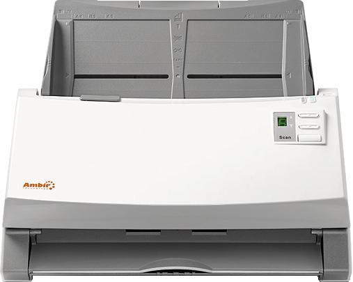 Ambir Technology ImageScan Pro 940u
