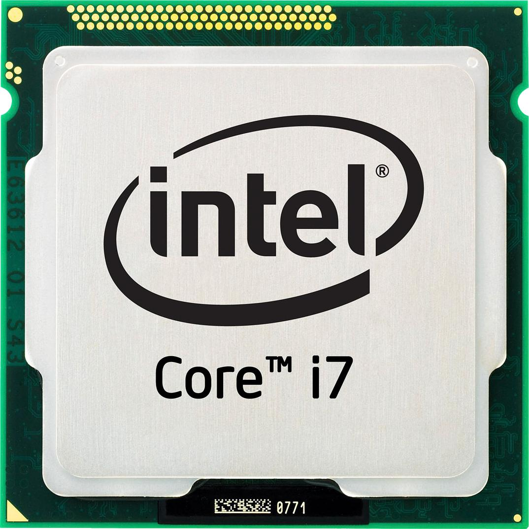Intel Core i7-2760QM