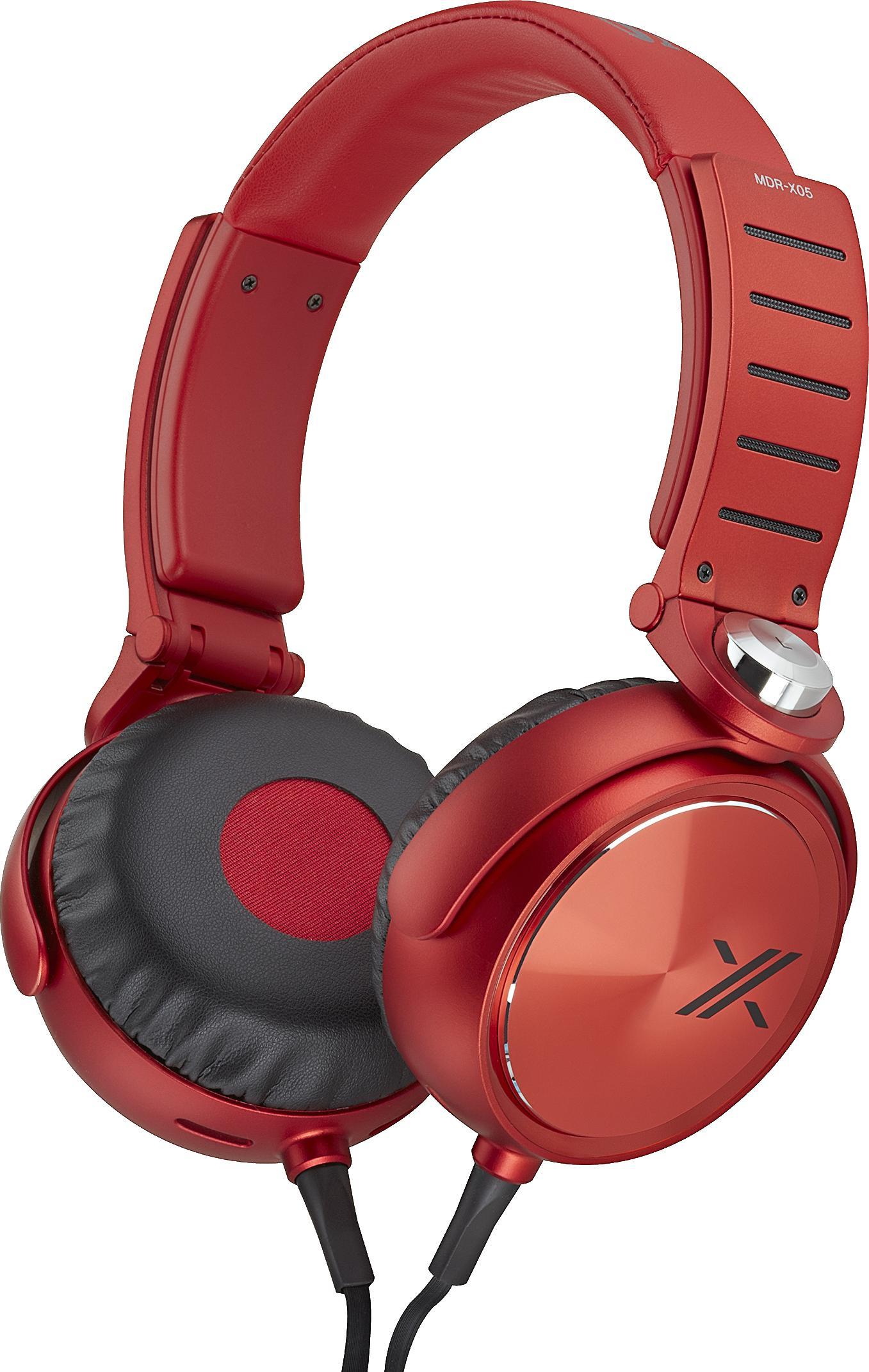 Sony MDR-X05
