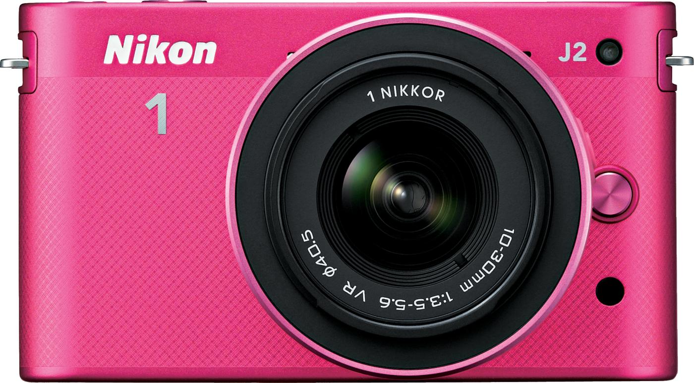 Nikon 1 J2 + 1 Nikkor 10-30mm f/3.5-5.6 VR