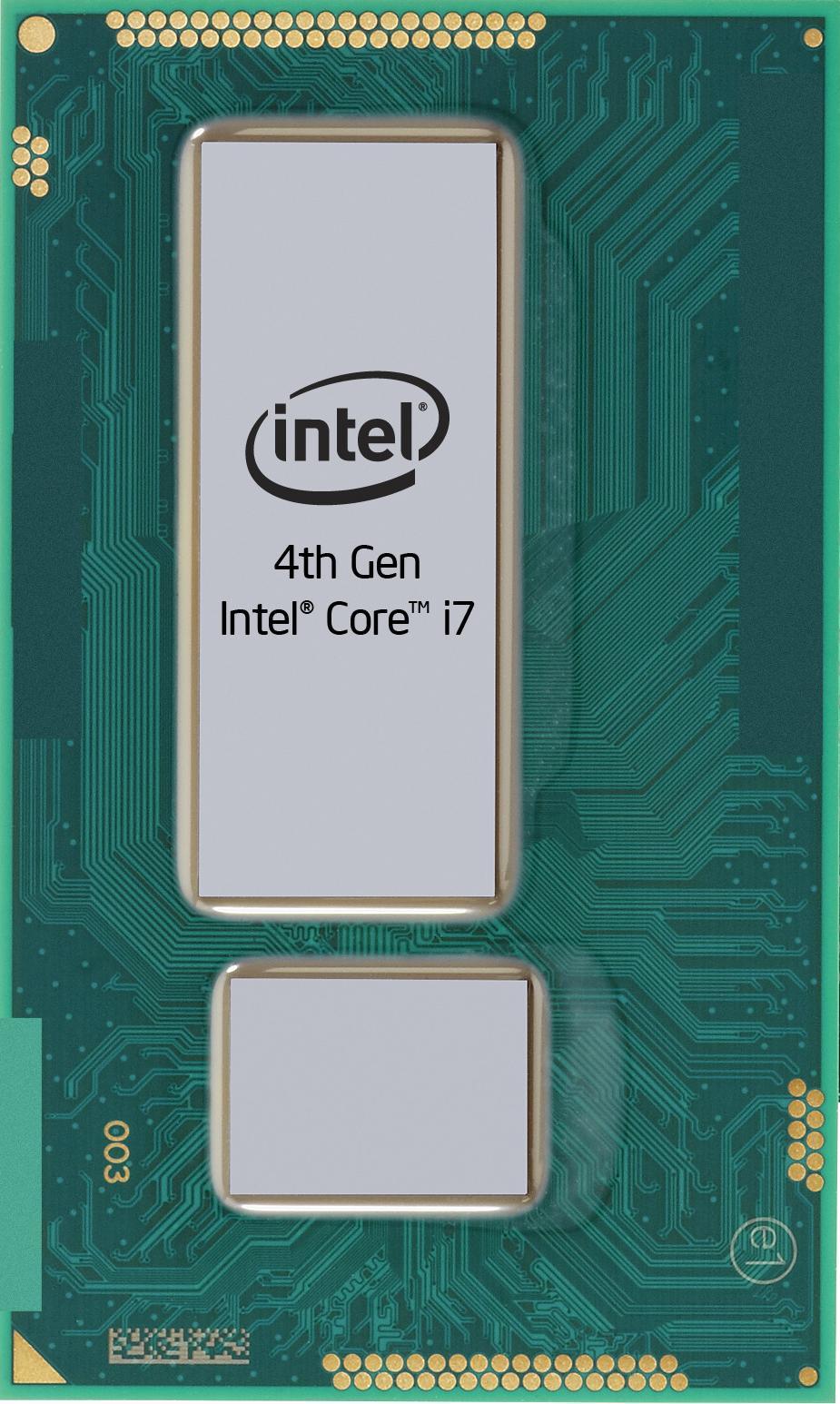 Intel Core i7-4500U