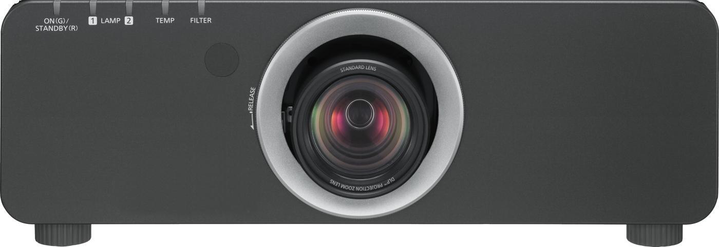 Panasonic PT-DZ770LK