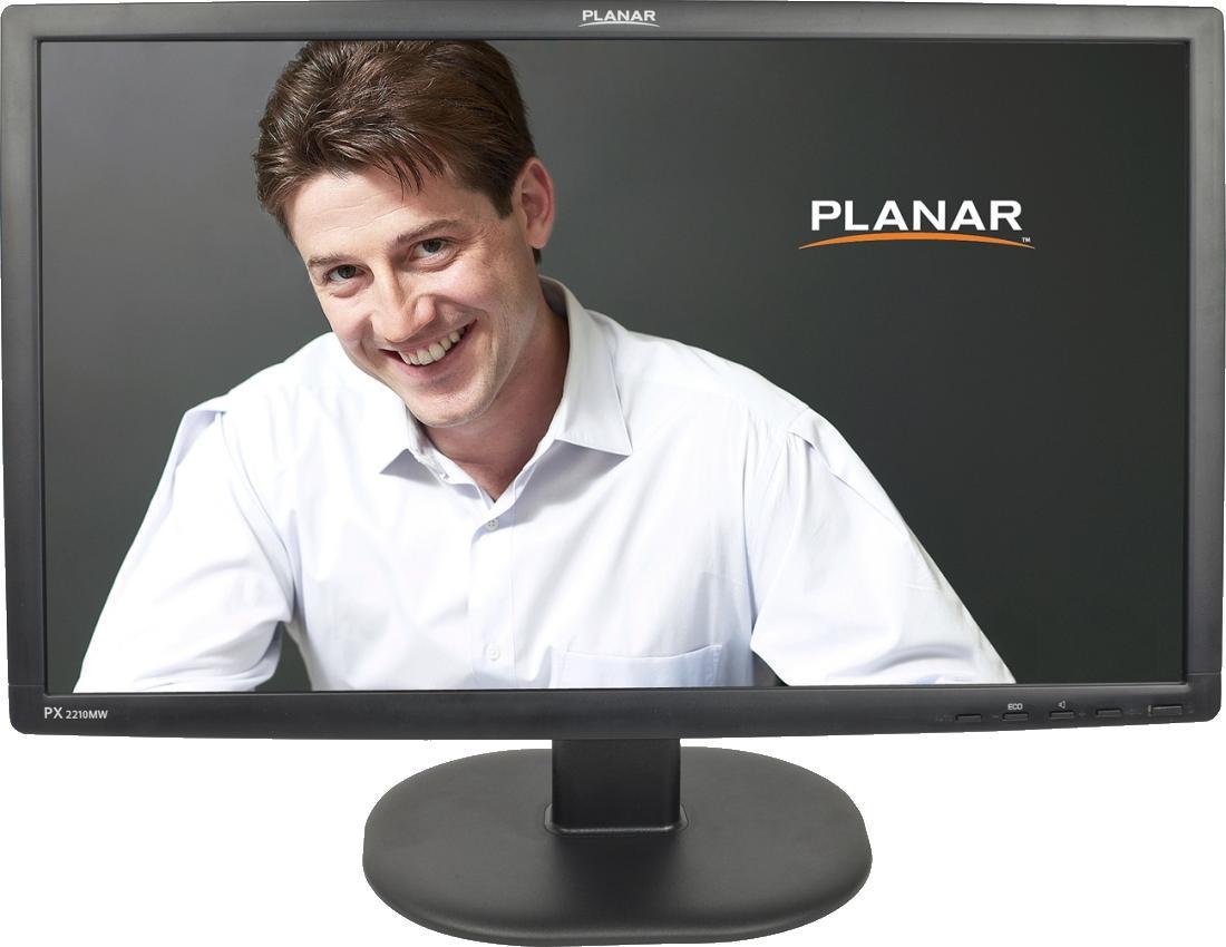 Planar PX2210MW