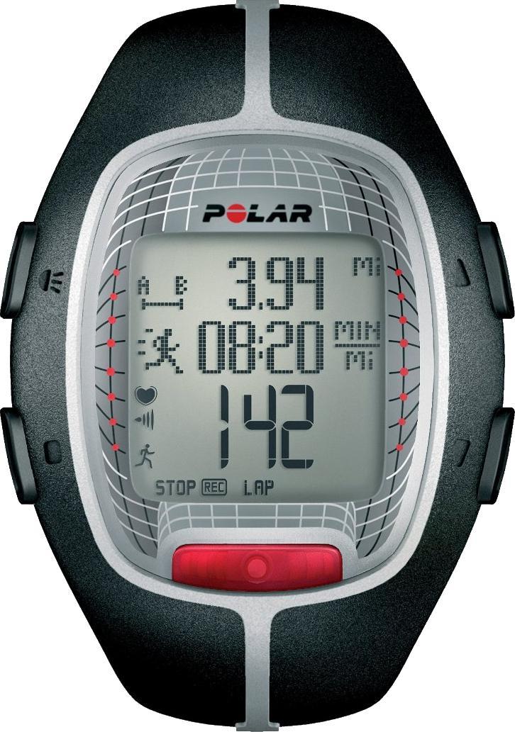 Polar RS300X GPS
