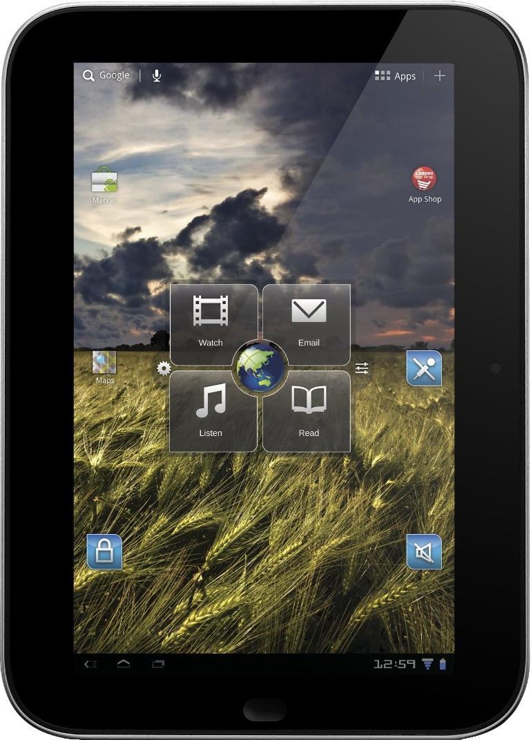Lenovo IdeaPad K1 16GB