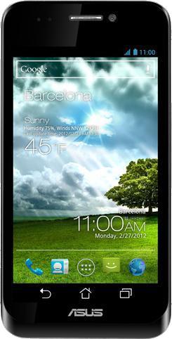 Asus PadFone 16GB