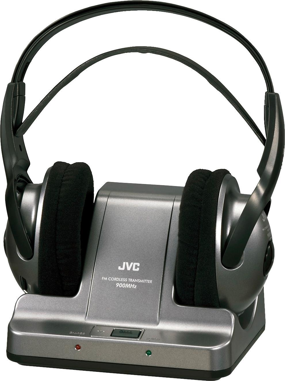 JVC HA-W600RF