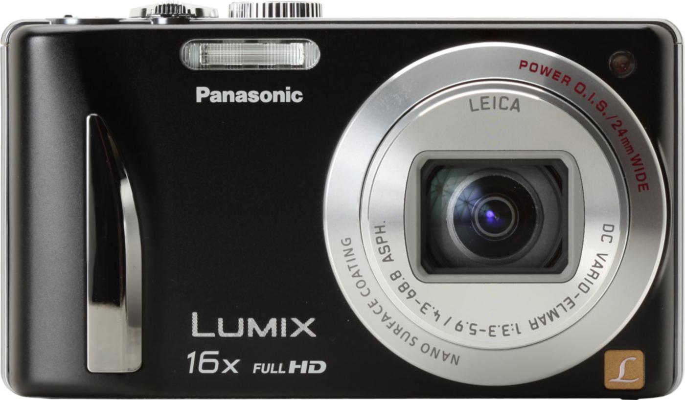 Panasonic DMC-ZS15