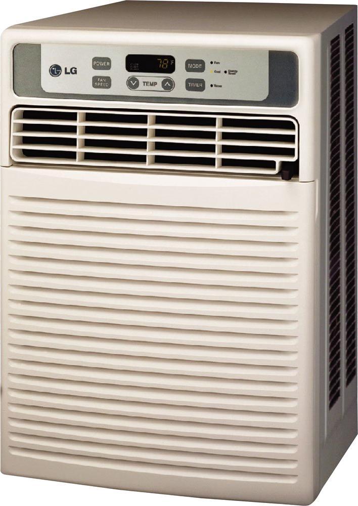 LG Casement Air Conditioner LW1013CR