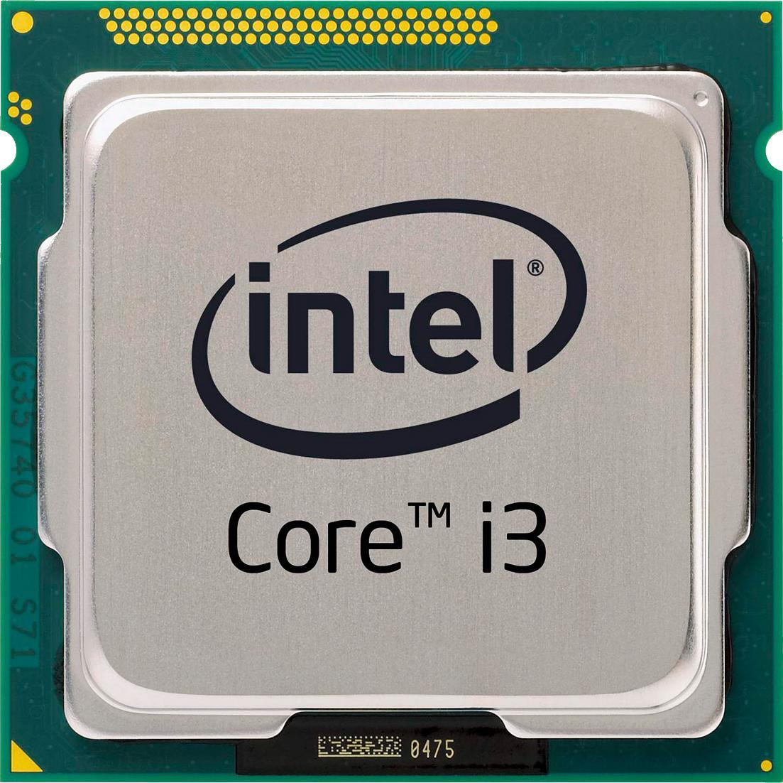 Intel Core i3-3229Y