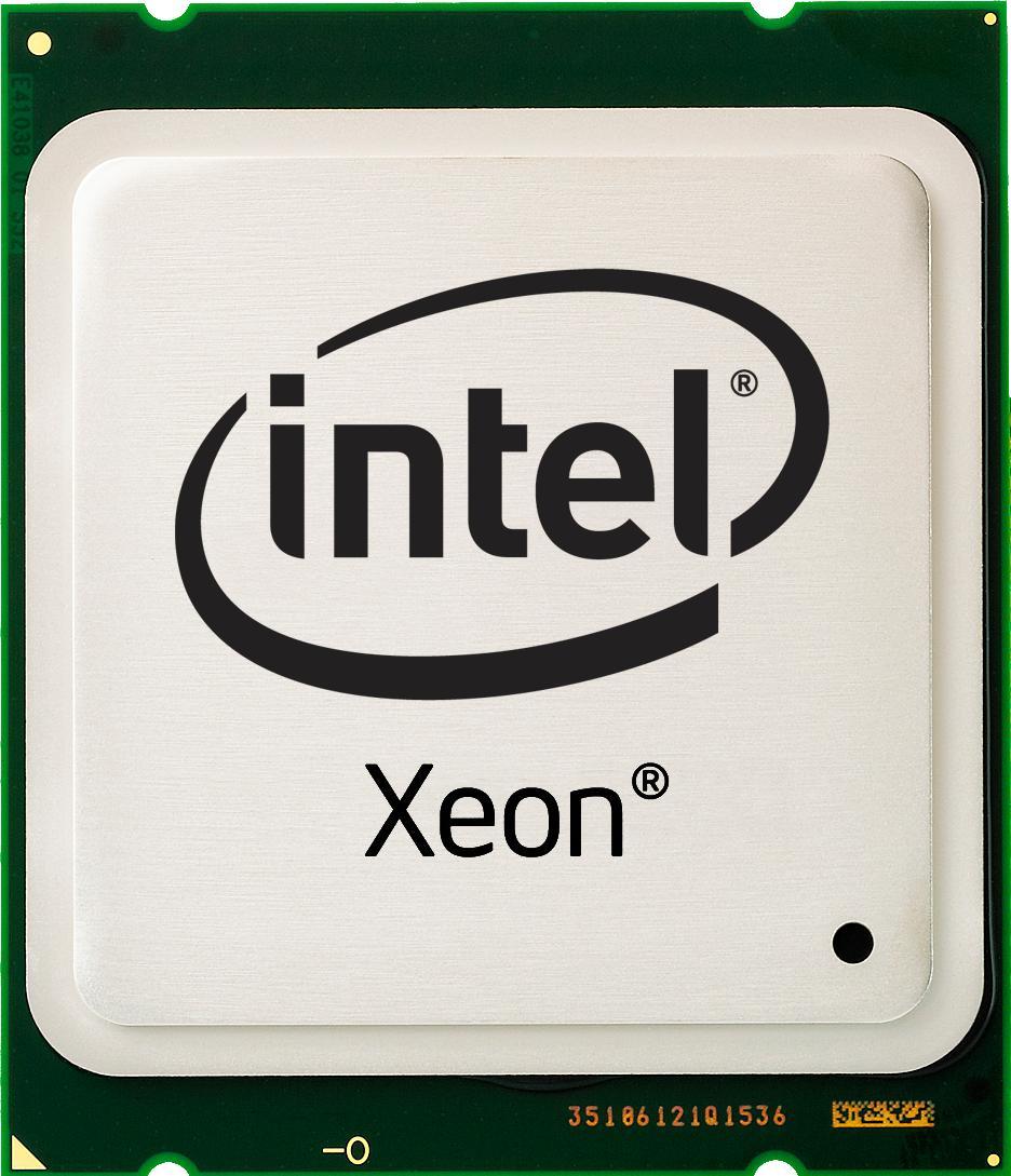 Intel Xeon E5-2637