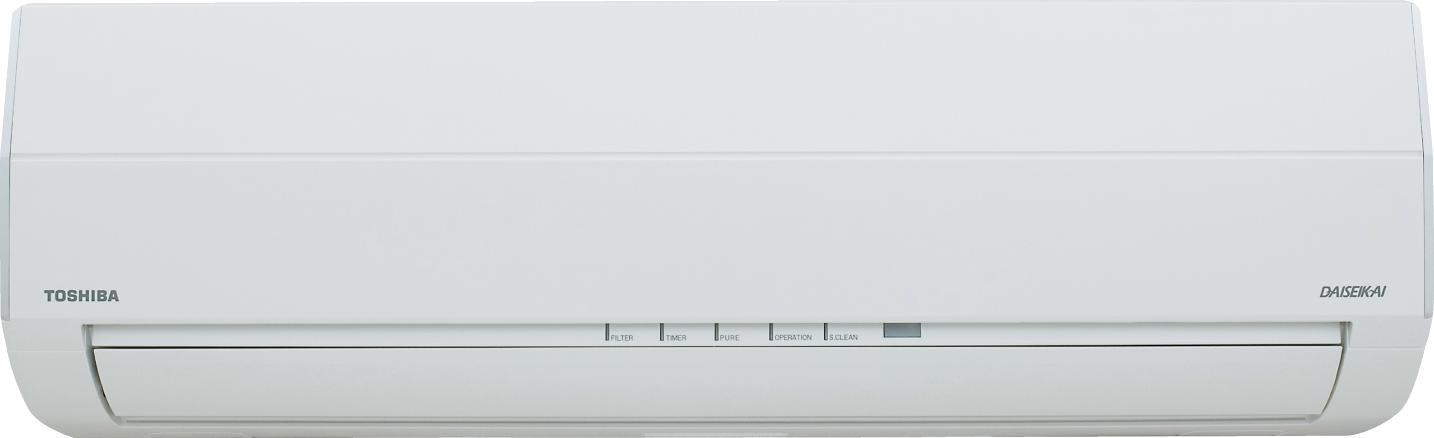 Toshiba RAS-10SAVP-ND