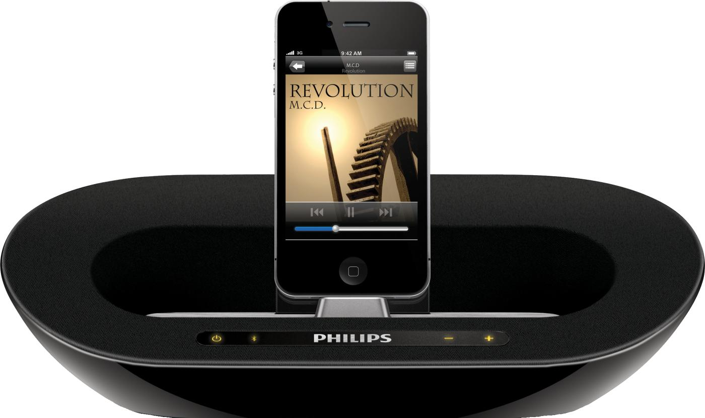 Philips Fidelio Docking DS3510
