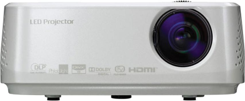 LG HX301G