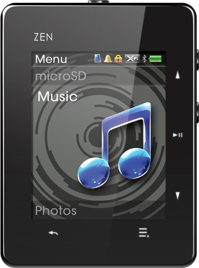 Creative ZEN X-Fi3 32GB