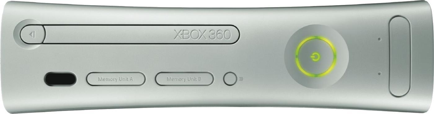 Microsoft Xbox 360 Core