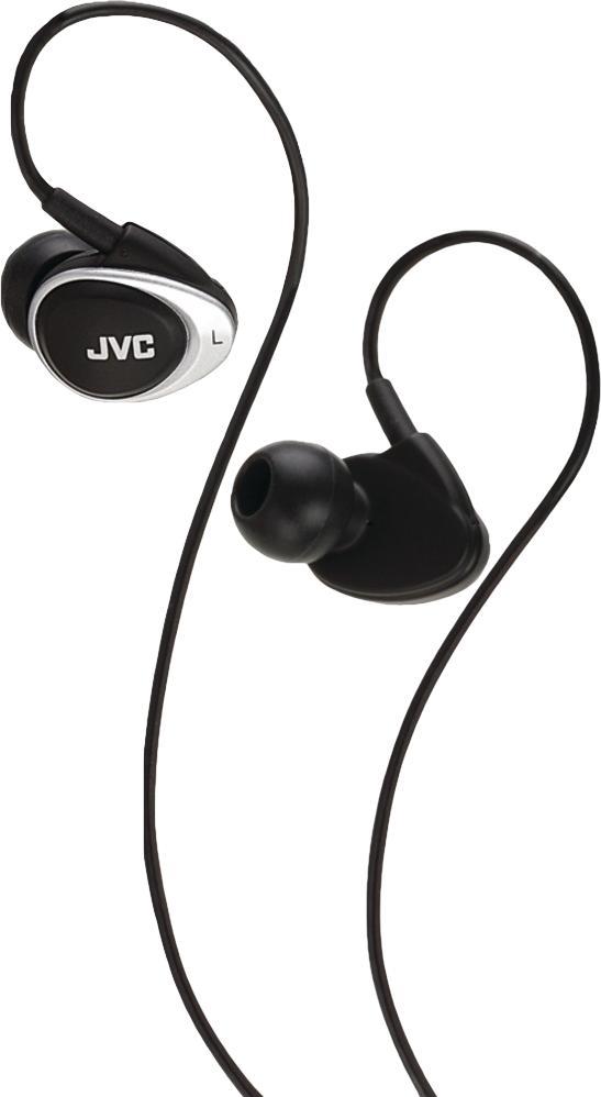 JVC HA-NCX78